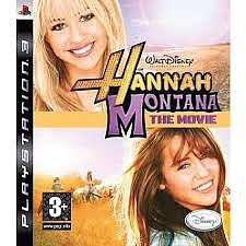 Sing it hanna montana (ps3)
