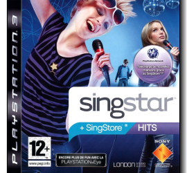 Singstar hit (ps3)