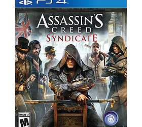 Assasins creed syndicate